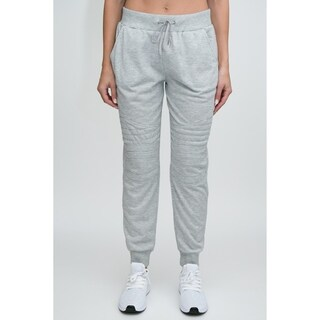 RAG Womens Active Terry Joggers - Motto Look