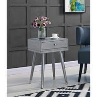 Elba-Accent Table