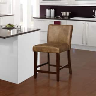 Linon Counter Amp Bar Stools For Less Overstock Com