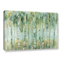 Lisa Audit's The Forest I, Gallery Wrapped Canvas