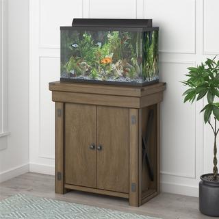 Avenue Greene Woodgate 20 Gallon Aquarium Furniture Stand