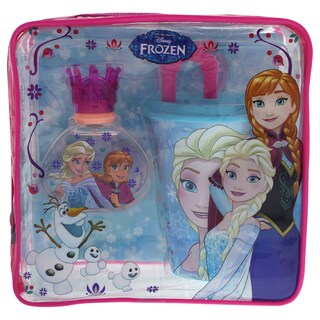 Frozen Disney Kid's 3-piece Gift Set