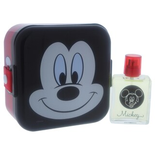 Disney Mickey Mouse Kids 2-piece Gift Set