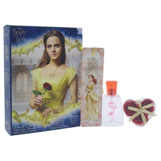 Beauty and The Beast Kid's 3-piece Gift Set