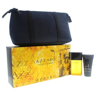 Loris Azzaro Pour Homme Men's 3-piece Gift Set