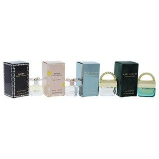 Marc Jacobs Variety Women's 4-piece Mini Gift Set