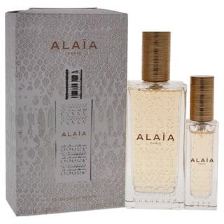 Alaia Women's 2-piece Gift Set https://ak1.ostkcdn.com/images/products/18212984/P24355554.jpg?impolicy=medium