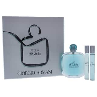 Giorgio Armani Air Di Gioia Women's 3-piece Gift Set|https://ak1.ostkcdn.com/images/products/18213005/P24355570.jpg?impolicy=medium