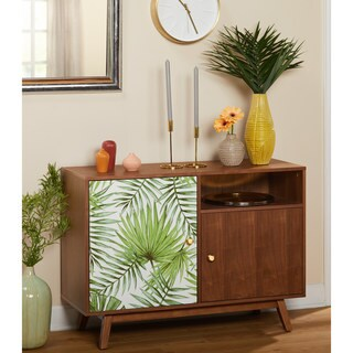 Simple Living Maui Side Board