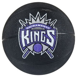 Spalding Mini Basketball - Sacramento Kings