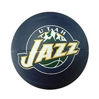 Spalding Mini Basketball - Utah Jazz