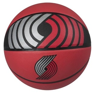 Spalding Official size All surface Basketball - Portland Trailblazers