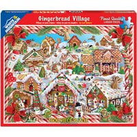 "Jigsaw Puzzle 1000 Pieces 24""X30"""