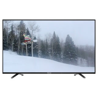 Refurbished Hisense 40 in. 1080P Smart LED TV-40H5B - Black