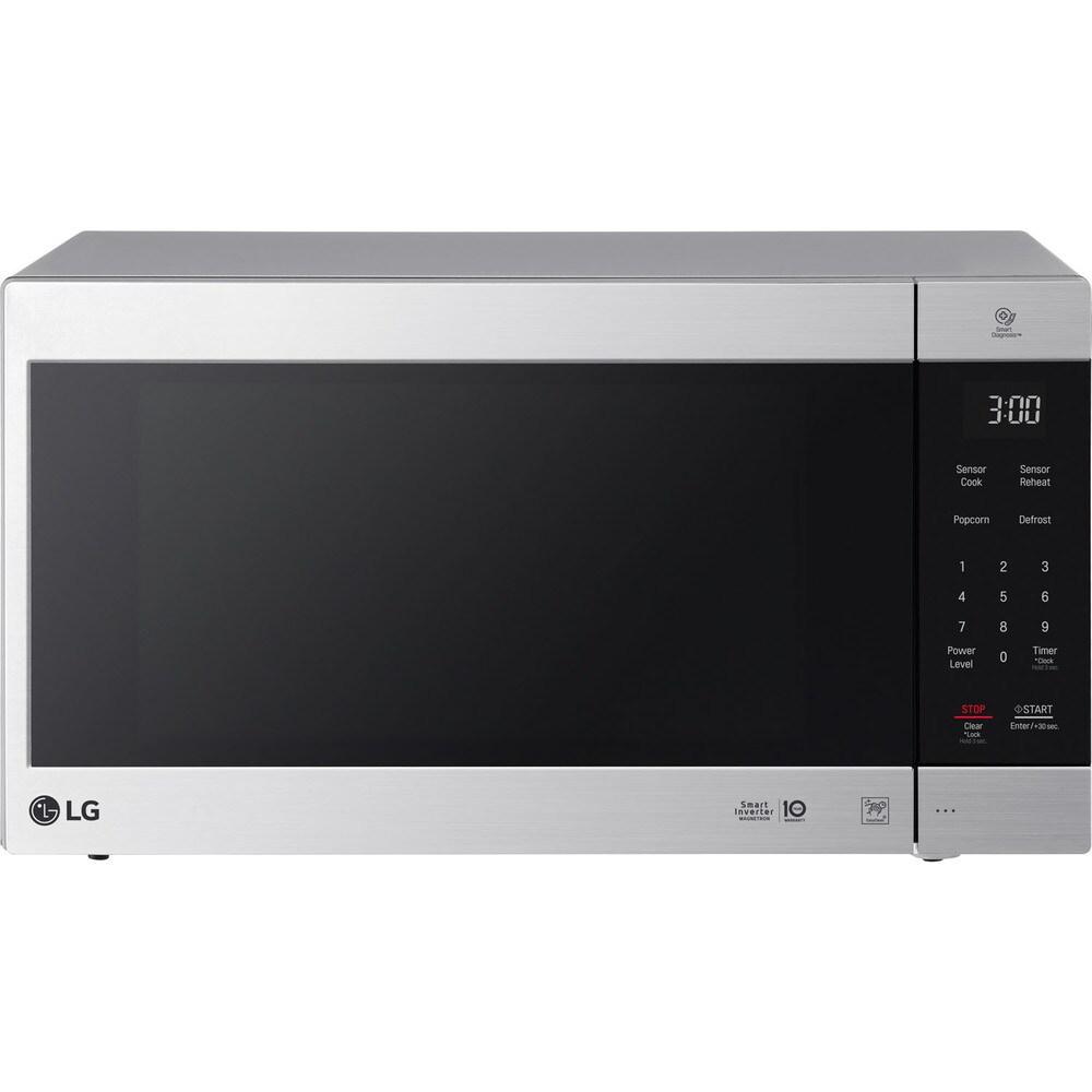 LGLG LMC2075ST NeoChef 2.0 Cu. Ft