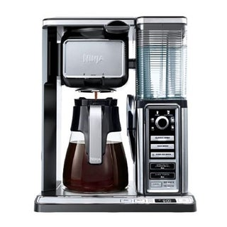 Refurbished Ninja Coffee BarGlass Carafe System-CF090CO