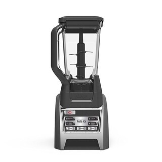Refurbished Ninja 1200 WATTS Professional Blender BLACK/SILVER-BL688REF