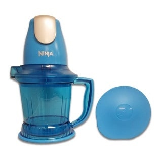 Refurbished Ninja QB700Q2 400 Watts Prep Blender