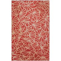 Carson Carrington Taby Contemporary Geometric Area Rug - 8' x 10'