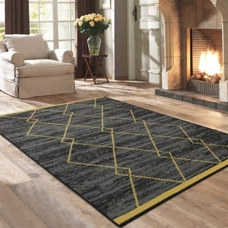 Rubber 5 X 7 Rugs Find Great Home Decor Deals Shopping At