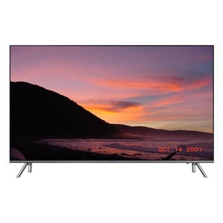 Refurbished Samsung 65 in 4K Premium UHD Smart LED-UN65MU800DFXZA - Black|https://ak1.ostkcdn.com/images/products/18214759/P24357050.jpg?impolicy=medium