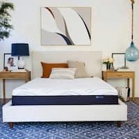 Serta Perfect Sleeper 10-inch Gel Memory Foam California King-size Mattress in a Box