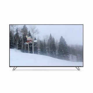 Refurbished Vizio SmartCast 65 in 4K Ultra HD HDR XLED Plus Display-M65-E0 - Black