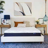 Serta Perfect Sleeper 10-inch Gel Memory Foam Full-size Mattress in a Box