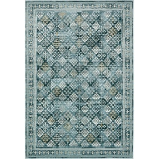 Blue 7 X 10 Rugs For Less Overstock