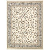 Unique Loom Leeds Narenj Area Rug - 10' x 13'
