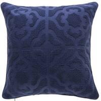 Oak Lane Mosaic Throw Pillow