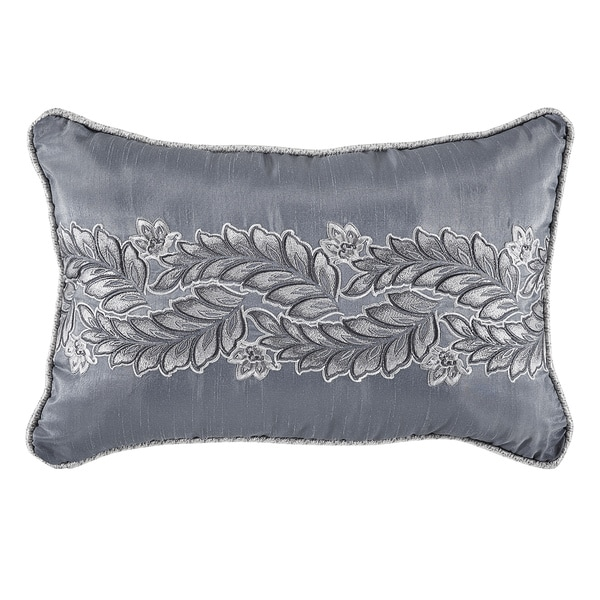 Seren Boudoir Throw Pillow