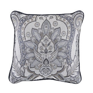 Seren Square 18 inch Throw Pillow