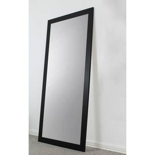 Black, Full Length Mirrors For Less | Overstock