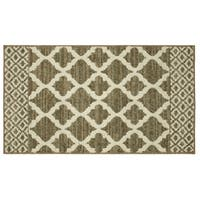 "Mohawk Modern Basics Moroccan Lattice Area Rug (2'6x3'9) - 2'6"" x 3'9"""
