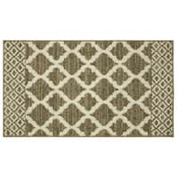 Mohawk Modern Basics Moroccan Lattice Area Rug (8' x 10') - 8' x10'