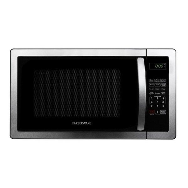 Microwave Pizza Oven Combo Magic Chef Bestmicrowave
