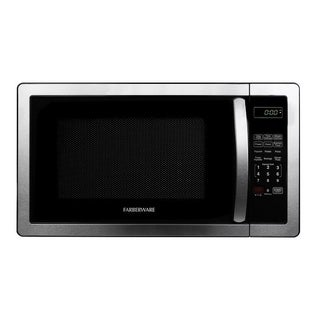 Farberware Microwave Oven Classic 1.1 Cubic Foot 1000-Watt (Refurbished)
