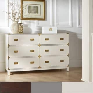 Contemporary Dressers & Chests For Less | Overstock.com