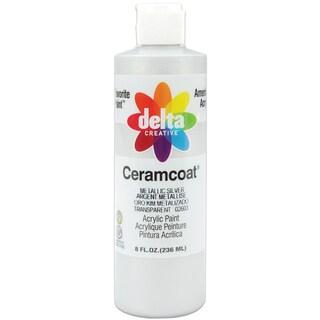 Ceramcoat Acrylic Metallic Paint 8oz