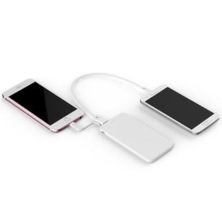 Luxmo Universal Ultra Slim Charge 5000Mah External Power Bank