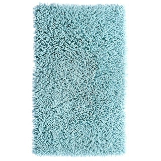 Bath Rug Chenille Shaggy Style (More options available)
