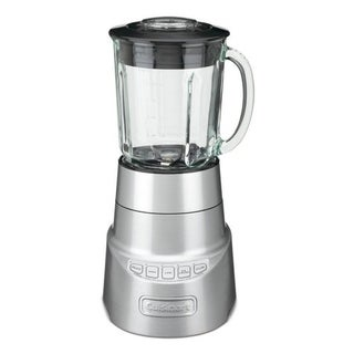 Cuisinart SPB-600 SmartPower Deluxe Die Cast Blender, Stainless (Refurbished)