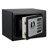 Brown Insulated Files & Safes