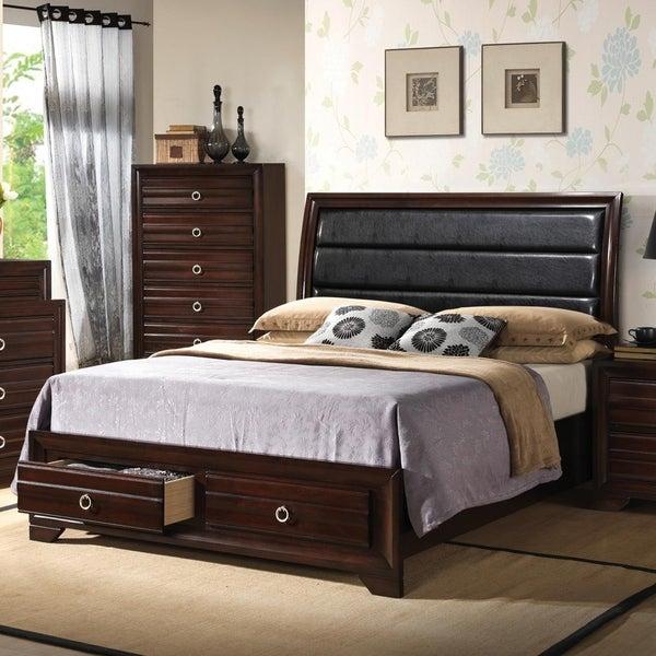 Swell Shop Home Source Bedroom Furniture Queen Bed Dresser Mirror Download Free Architecture Designs Scobabritishbridgeorg