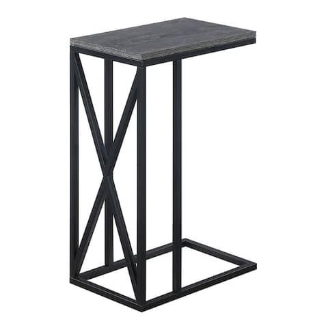 Carbon Loft Ehrlich C End Table