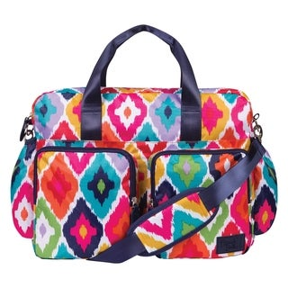 Link to French Bull Kat Deluxe Duffle Diaper Bag Similar Items in Diaper Bags