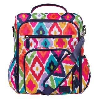 French Bull Kat Convertible Backpack Diaper Bag