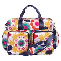 French Bull Sus Deluxe Duffle Diaper Bag