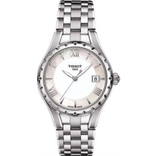 Tissot T-Lady Stainless Steel Ladies Watch T0722101111800
